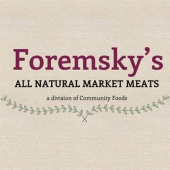 Foremsky's Market Meats