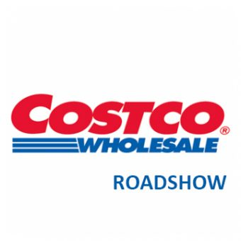 Costco roadshow