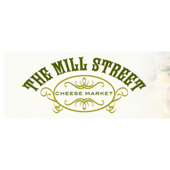 The Mill St Cheese Market