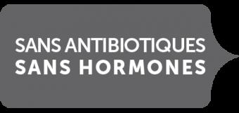 Sans antibiotiques