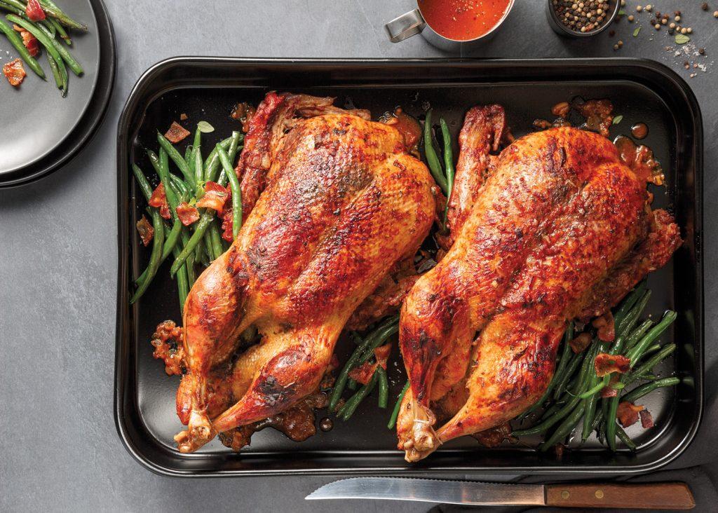 recette canard
