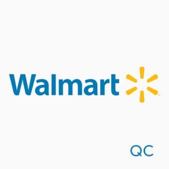 Wal-Mart QC